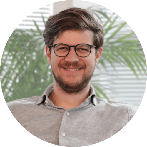 Mathieu Vandenhende