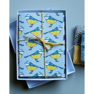 Blue Tit Notecard
