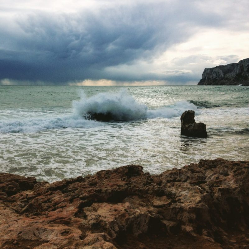 tormentas de verano dénia martha lovera