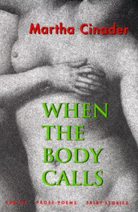 Cover of When the Body Calls