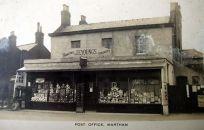 Post Office 1941