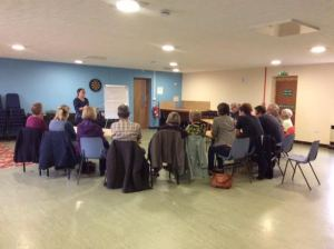 27th May Community Led Plan Meeting | Martham Parish Council