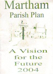 Parish Plan Cover