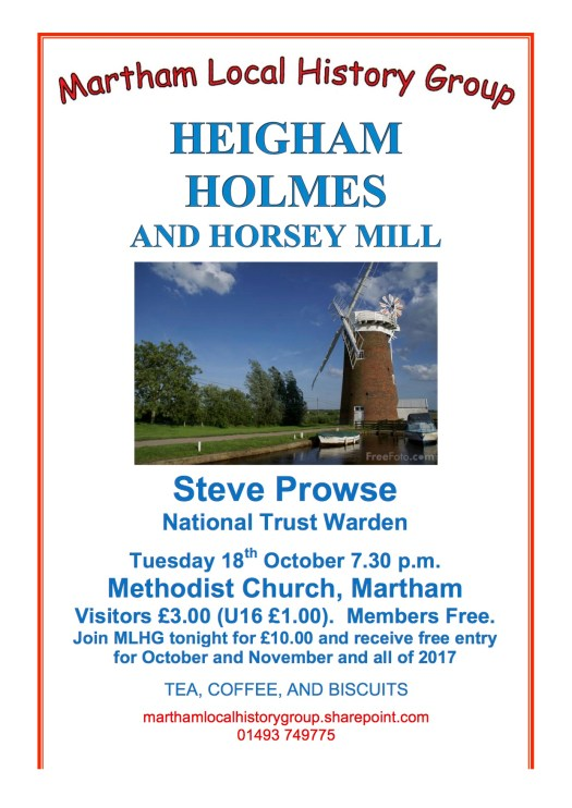 heigham-holmes-poster