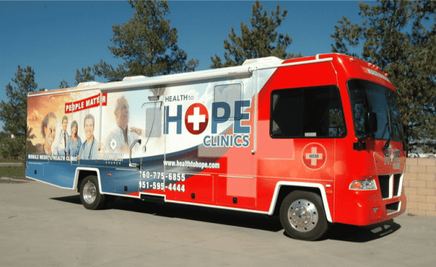 Health to Hope Clinics