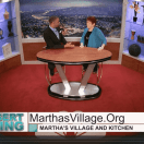 Martha's Village and Kitchen on KMIR