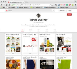 Martha Sweeney on Pinterest