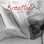 Breathe In by Martha Sweeney book
