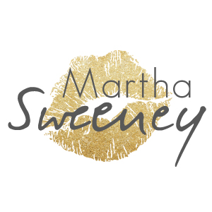 Author Martha Sweeney