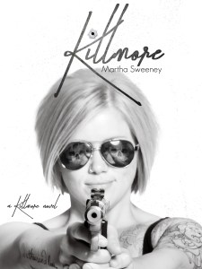 Killmore by Martha Sweeney iPad Mini Wallpaper