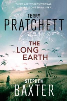 The Long Earth, by T Pratchett, S Baxter
