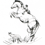 Buy It Because It S Beautiful The Boy The Mole The Fox And The Horse By Charlie Mackesy Seven Circumstances