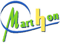 logo marthon