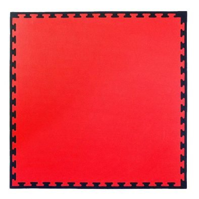 Red/Black Mat