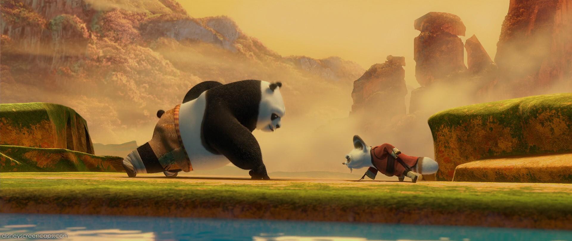 Kung Fu Panda Martialartsworld97