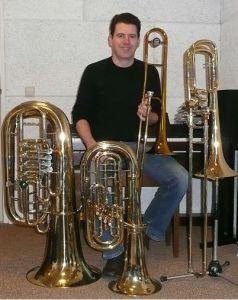 trombone en tuba lessen