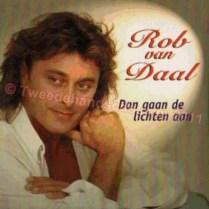 De vulgaire rotkop van Rob van Daal