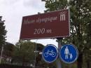 IOC in Lausanne - diversen (13)