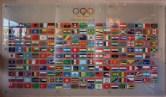 IOC in Lausanne - diversen (8)