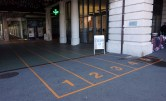 IOC in Lausanne - diversen (9)