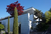 The Olympic Museum Lausanne building (3)