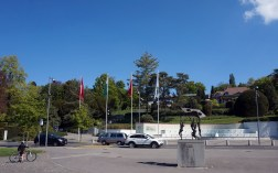 The Olympic Museum Lausanne Park (1)