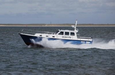 Eversail 38 Patrol