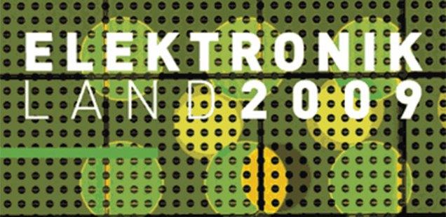Elektronikland 2009
