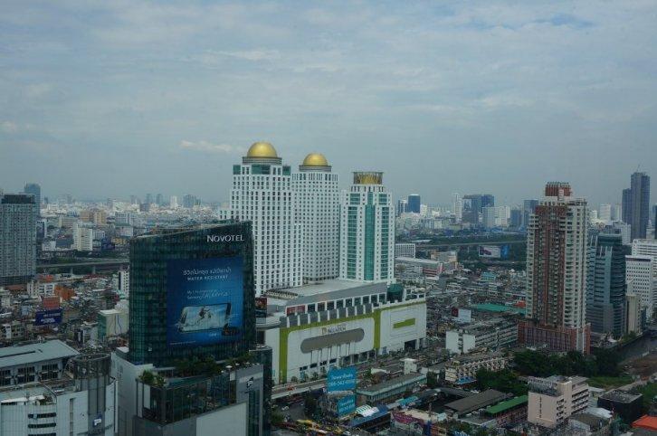 Bangkok_Centara_view2