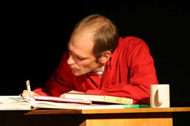 Faust I - Martin Menner