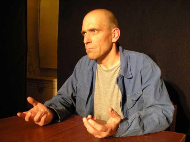 Martin Menner in: Verbrecher aus verlorener Ehre (Lauterbach)