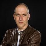 Martin Menner - Portrait