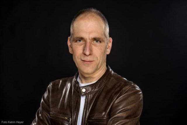 Martin Menner, Schauspieler