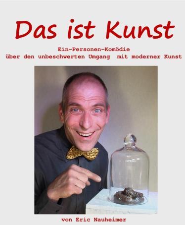 Martin Menner - Das ist Kunst