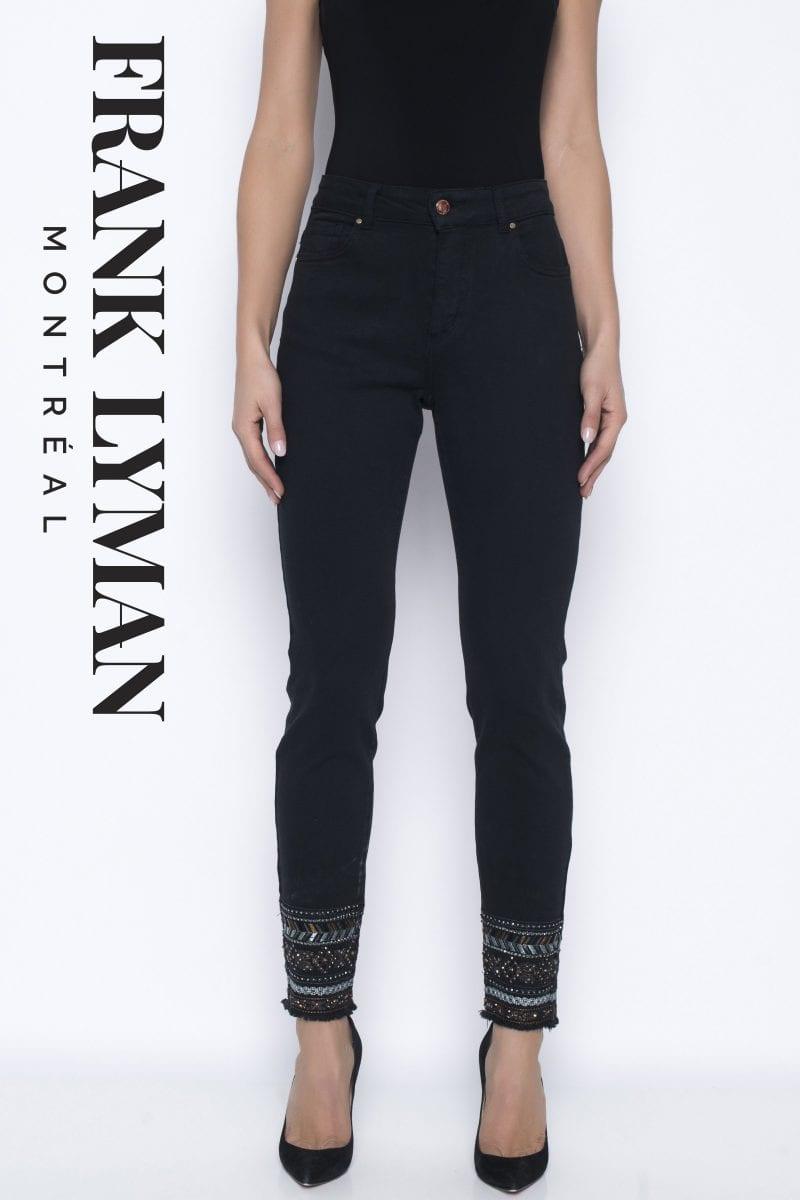 Frank Lyman Jeans