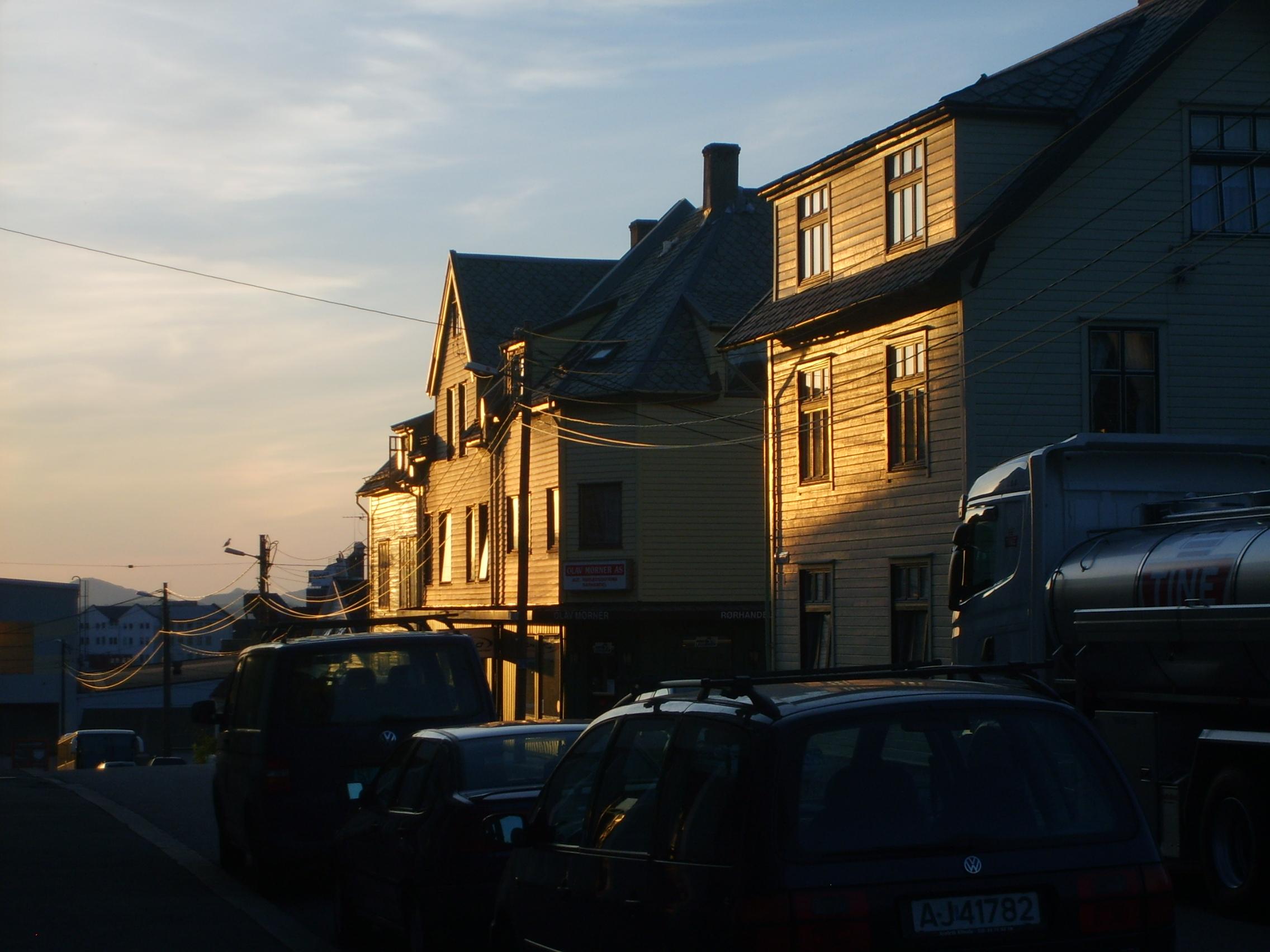 Håsteinsgate