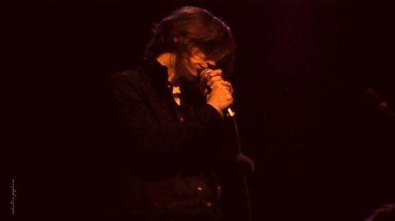 Live con Segnatori, Teatro di Sasso Marconi (Bo), Ottobre 2012