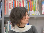 """Premio Montano (Vr), finalista con l'inedito """"Manuale d'estinzione"""", Novembre 2014"""