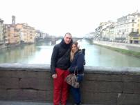 #Ponte Vecchio