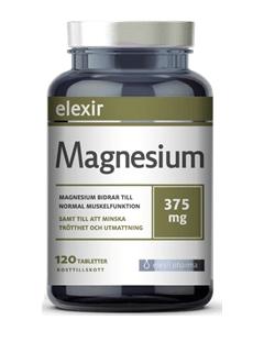 magnesium mot huvudvärk
