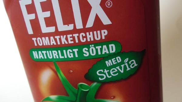 stevia eller aspartam