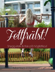 Fettfrälst ebook cover