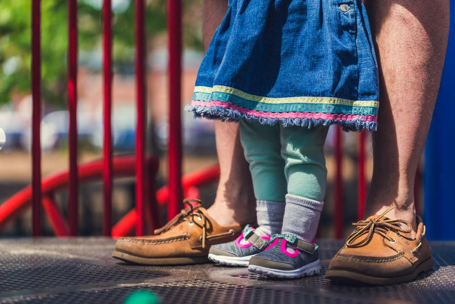 Pravidlá na detskom ihrisku