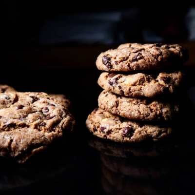 cookies croccanti