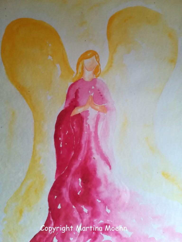 Engel der Liebe - Persönliche Engelsbotschaften
