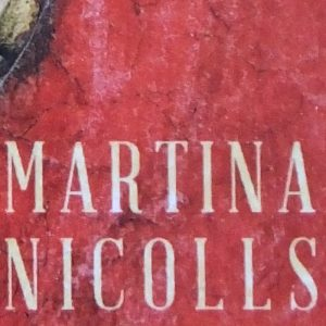 martina nicolls