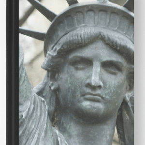Hardcover journal - Statue of Liberty