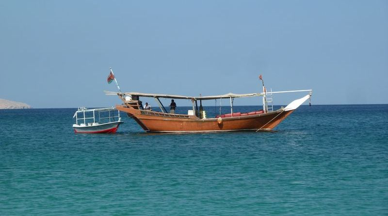 Our Dhow