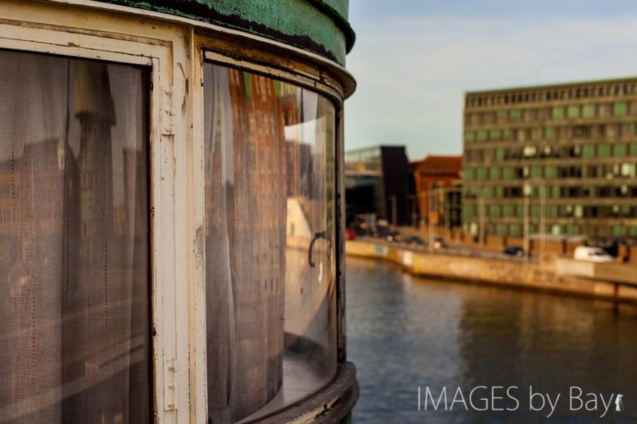 Knippelsbro bridge - Copenhagen