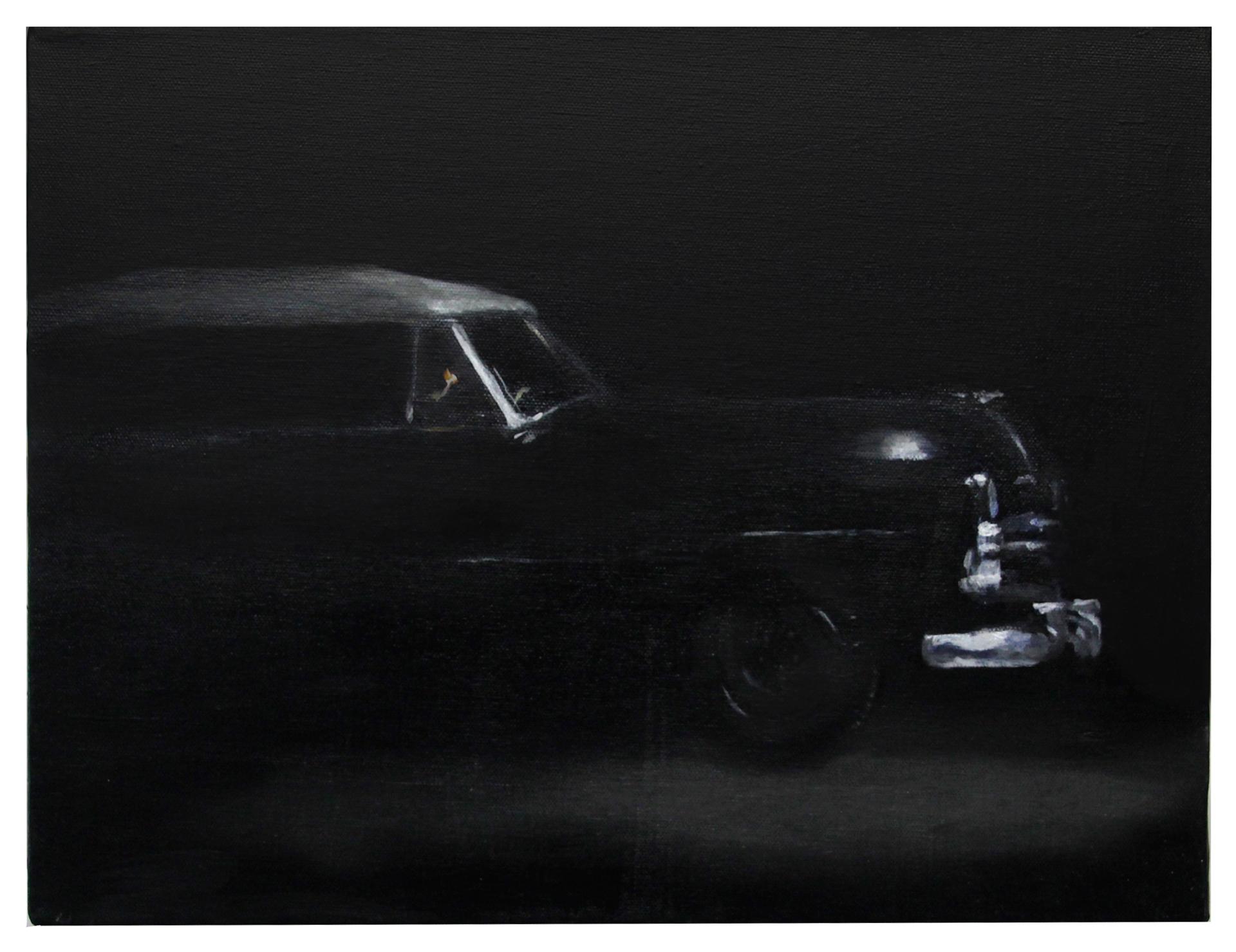 Film Noir Chevy